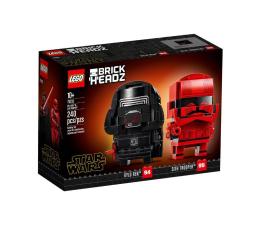 Klocki LEGO® LEGO Star Wars Kylo Ren i żołnierz Sithów