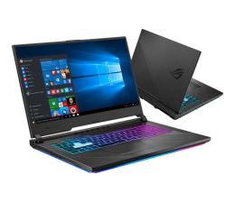 "Notebook / Laptop 17,3"" ASUS ROG Strix G i7-9750H/32GB/512+2TB/Win10"
