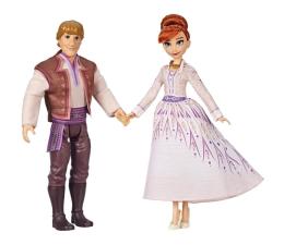 Lalka i akcesoria Hasbro Disney Frozen 2 Anna i Kristoff