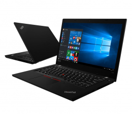 "Notebook / Laptop 14,1"" Lenovo ThinkPad L490 i5-8265U/16GB/480/Win10Pro"