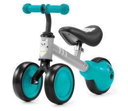 Rowerek Kinderkraft Cutie Turquoise