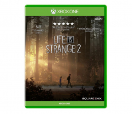 Gra na Xbox One Xbox Life is Strange 2