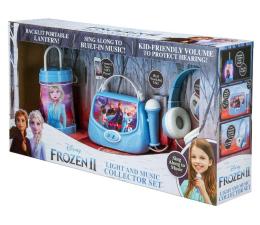 Zabawka muzyczna Panda eKids Disney Frozen 2 Zestaw 3w1 karaoke