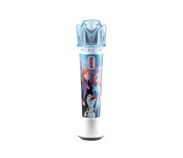 Zabawka muzyczna Panda eKids Disney Frozen 2 Mikrofon z bohaterkami