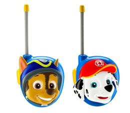 Zabawka interaktywna Panda eKids Psi Patrol Walkie talkie