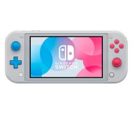 Konsola Nintendo Nintendo Switch Lite (Zacian & Zamazenta)