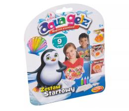 Zabawka plastyczna / kreatywna Dumel Discovery Aqua Gelz - Zestaw Startowy 48851