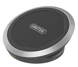 Ładowarka do smartfonów Unitek Ładowarka indukcyjna 7.5W (Fast Charge)