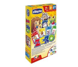 Gra dla małych dzieci Chicco Gra karciana Zero