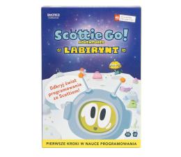 Program edukacyjny Scottie Go! Labirynt