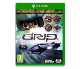 Gra na Xbox One Xbox GRIP: Combat Racing - Rollers vs AirBlades U. Ed.
