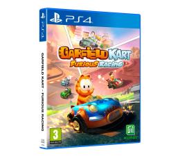 Gra na PlayStation 4 PlayStation Garfield Kart Furious Racing