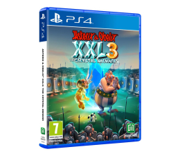 Gra na PlayStation 4 PlayStation Asterix & Obelix XXL3 Limited Edition