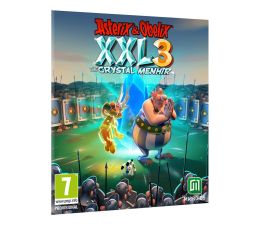 Gra na PC PC Asterix & Obelix XXL3 Limited Edition