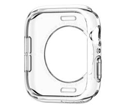 Pasek / bransoletka Spigen Obudowa Liquid Crystal do Apple Watch 4/5 44 mm