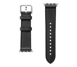 Pasek / bransoletka Spigen Retro Fit Band do Apple Watch 38/40mm Black