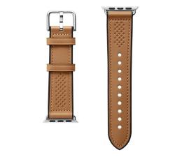 Pasek / bransoletka Spigen Retro Fit Band do Apple Watch 42/44mm Brown