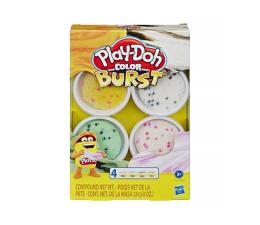 Zabawka plastyczna / kreatywna Play-Doh Ciastolina Wybuchowe kolory Lody