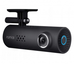 Wideorejestrator 70mai Smart Dash Cam 1S Full HD/130/WiFi