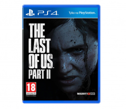 Gra na PlayStation 4 PlayStation The Last of Us 2 Standard+