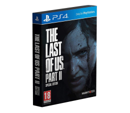 Gra na PlayStation 4 PlayStation The Last of Us 2 Sp Ed