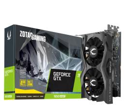 Karta graficzna NVIDIA Zotac GeForce GTX 1650 SUPER Gaming Twin Fan 4GB GDDR6