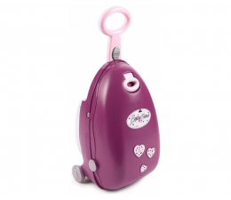 Lalka i akcesoria Smoby Baby Nurse Wielofunkcyjna walizka