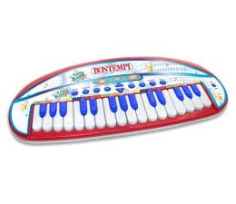 Zabawka muzyczna Bontempi Organy Elektroniczne 31 Klawiszy