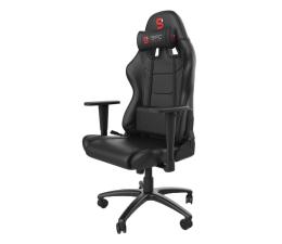 Fotel gamingowy SPC Gear SR300 V2 (Czarny)
