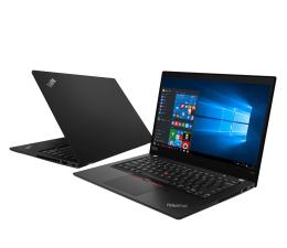 "Notebook / Laptop 13,3"" Lenovo ThinkPad X395 Ryzen 7/16GB/512/Win10Pro LTE"