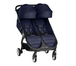Wózek dla bliźniaków Baby Jogger City Tour Double SEACREST