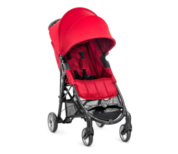 Wózek spacerowy Baby Jogger City Mini ZIP Red