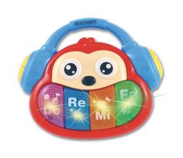 Zabawka muzyczna Bontempi Muzyczna Małpka