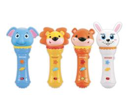 Zabawka muzyczna Bontempi Zwierzęce Mikrofony Karaoke