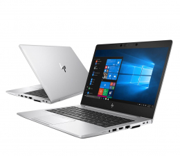 "Notebook / Laptop 13,3"" HP EliteBook 840 G6 i5-8265/16GB/256/Win10P"