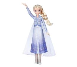 Lalka i akcesoria Hasbro Frozen 2 Śpiewająca Elsa Kraina Lodu