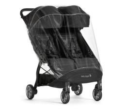 Akcesoria do wózków Baby Jogger Folia przeciwdeszczowa City Tour Double