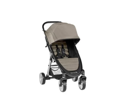 Wózek spacerowy Baby Jogger City Mini 4W 2 SEPIA