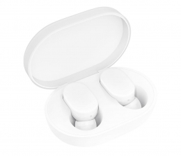 Słuchawki bezprzewodowe Xiaomi Mi True Wireless Earbuds White
