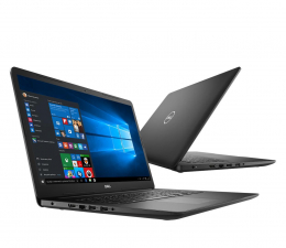 """Notebook / Laptop 17,3"""" Dell Inspiron 3793 i5-1035G1/16GB/512+1TB/Win10 IPS"""