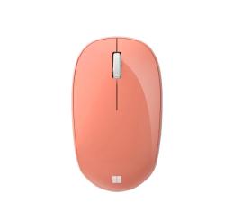 Myszka bezprzewodowa Microsoft Bluetooth Mouse Brzoskwiniowy