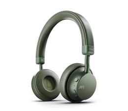 Słuchawki bezprzewodowe Jays a-Seven Wireless zielony
