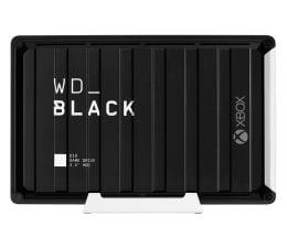 Dysk do konsoli WD Black D10 12TB Xbox  USB 3.0
