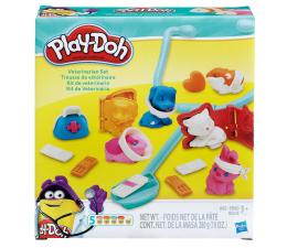 Zabawka plastyczna / kreatywna Play-Doh Zestaw weterynarza