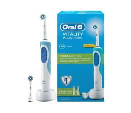 Szczoteczka elektryczna Oral-B D12 Vitality Plus Crossaction