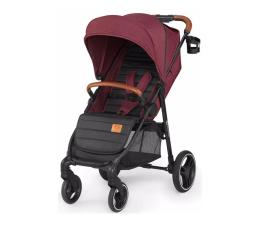 Wózek spacerowy Kinderkraft Grande 2 Burgundy