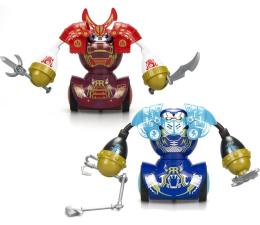 Zabawka interaktywna Dumel Silverlit Robo Kombat Samurai 2-pak 88056