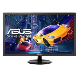 "Monitor LED 22"" ASUS VP228HE"