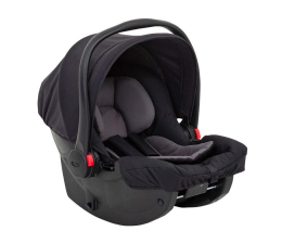 Fotelik 0-13 kg Graco SnugEssentials I-size Midnight Black