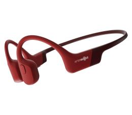 Słuchawki bezprzewodowe AfterShokz Aeropex Czerwone